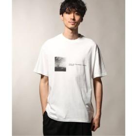 【ジャーナルスタンダード/JOURNAL STANDARD】 GLOBE/グローブ DION AGIUS SISTANCE Tシャツ