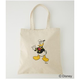 AZUL BY MOUSSY アズールバイマウジー DONALD DUCK TOTE BAG