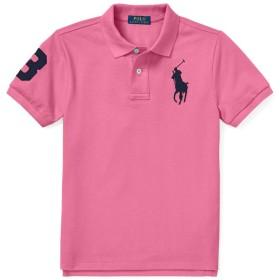 ポロラルフローレン POLO RALPH LAUREN ポロシャツ ビッグポニー Boys Big Pony Polo 323-118449 ボーイズサイズ (BOY'S XL(日本サイズL相当), MAUI PINK) [並行輸入品]