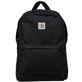 CARHARTT/カーハート Trade Series Backpack/トレードシリーズバックパック 100301 デイパック/リュックサック/バッグ/カバン/鞄 メンズ/レディース BLACK [並行輸入品]