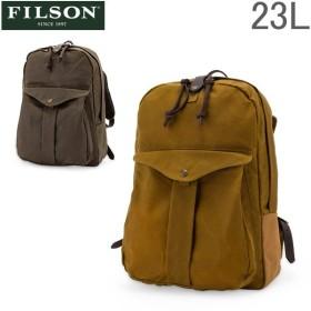 FILSON フィルソン ジャーニーマンバックパック 23L 70307