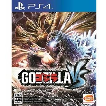 中古 ゴジラ-GODZILLA-VS - PS4