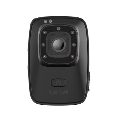 SJCAM A10 警用專業級密錄器運動攝影機