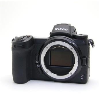 《良品》Nikon Z6 ボディ
