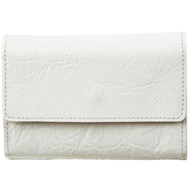 (Bag & Luggage SELECTION/カバンのセレクション)ツールズ ホースピットT カードケース 名刺入れ 本革 メンズ レディース TOOLS sot719h/ユニセックス ホワイト
