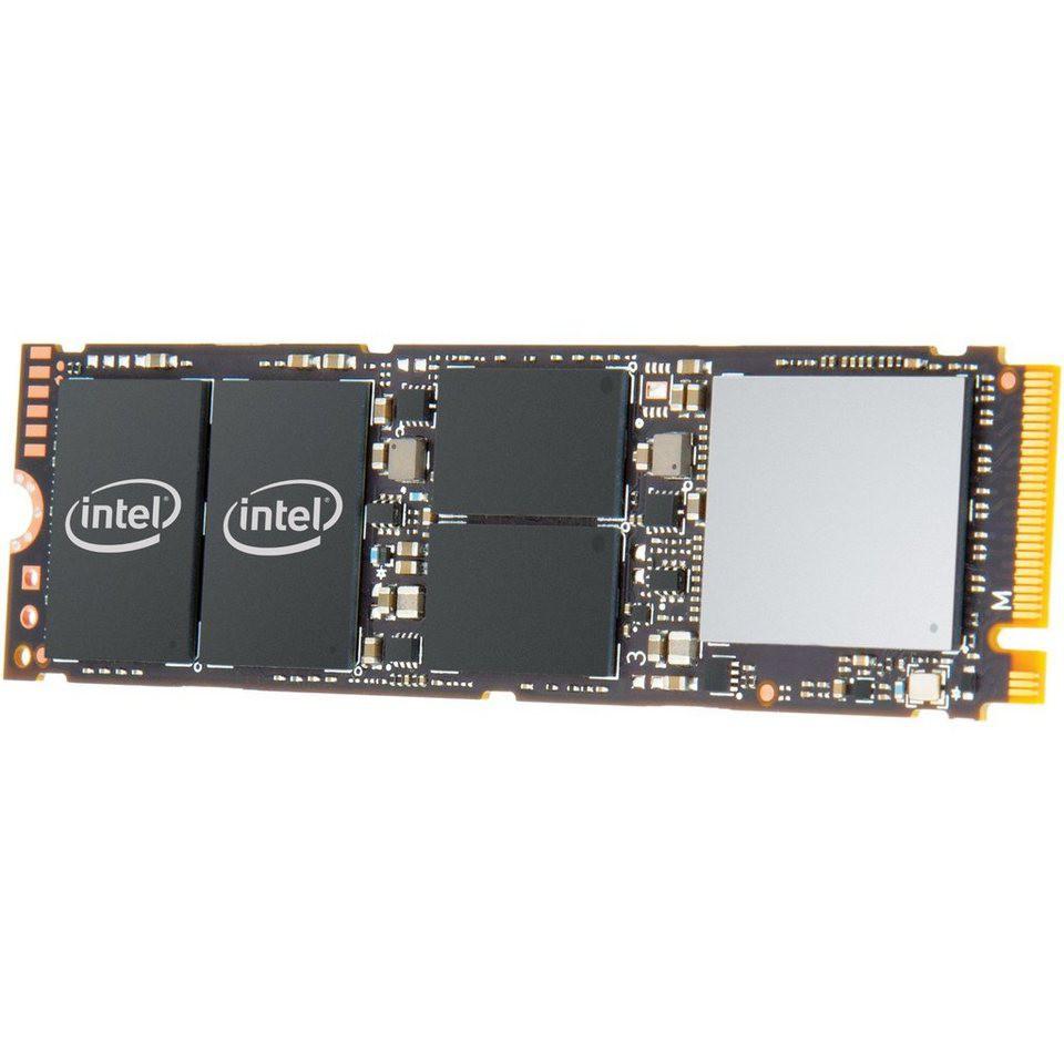 Intel 760p 256G 固態硬碟(PCIe3.0 NVMe M.2 2280)5年保固 可刷卡/含稅/全新