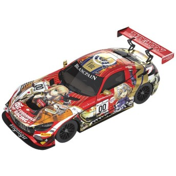 1/43 GOODSMILE RACING&TYPE-MOON RACING 2019 SPA24H ver.