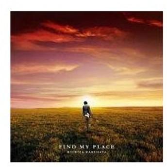 中古邦楽CD 春畑道哉 / FIND MY PLACE[DVD付初回限定盤]