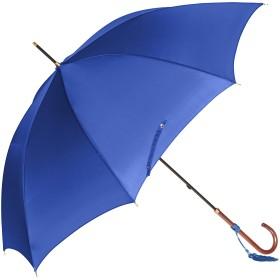 (ワカオ) WAKAO 雨傘 ブルー