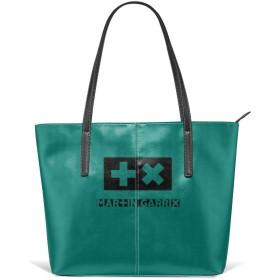 51cBTWHXR+L ファッション 仕事旅行ショッピング学校のための女性の革大きいトートショルダーバッグハンドバッグ