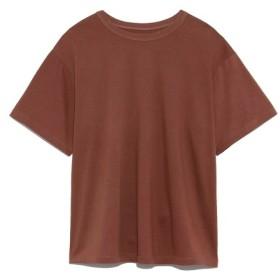 [マルイ] ハイラインクルーネックTシャツ/ミラオーウェン(Mila Owen)