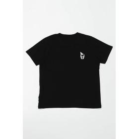 (ルシアンペラフィネ) lucien pellat-finet Tシャツ カットソー ブラック メンズ (CP06U) 【並行輸入品】【L-ブラック】