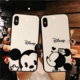 iphoneケース カップルケース ディズニー ミッキー アイホンケース iphoneカバー スマホケース Mickey 保護用ケース 耐衝撃ケース