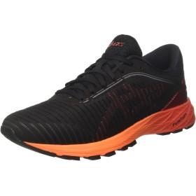 Asics Dynaflyte 2 [T7D0N-9023] Men Running Shoes Black/Fiery Red / 29.0 CM