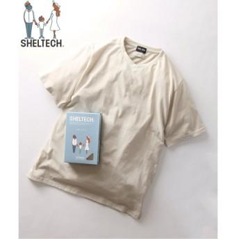 [マルイ]【セール】メンズTシャツ(【Begin掲載】SHELTECH(R) VネックTシャツBOX)/ジャーナルスタンダード レリューム(メンズ)(JOURNAL STANDARD relume)