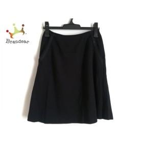 ソニアリキエル SONIARYKIEL スカート サイズ38 M レディース 美品 黒   スペシャル特価 20191123