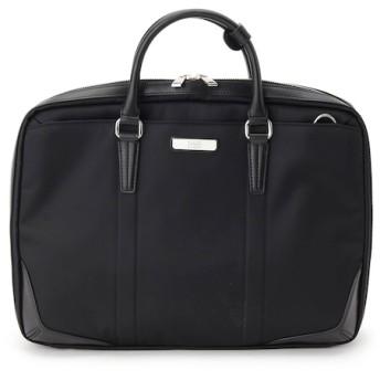 TAKEO KIKUCHI タケオキクチ ベーシックナイロンビジネスバッグ