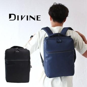 DIVINE ディバイン リュック ビジネスリュック 3WAY おすすめ バッグ デイパック バックパック DIV34 ZERO100 ゼロヒャク