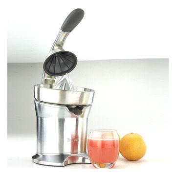 金時代書香咖啡 BREVILLE 鉑富 800CP 柳丁壓汁機 榨汁機 HG0162
