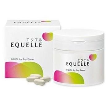 エクエル(エクオレール供給食品)112錠:大塚製薬『栄養機能食品』ボトルタイプ