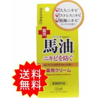 ロッシモイストエイド 馬油配合薬用スキンクリーム 20g コスメテックスローランド 通常送料無料