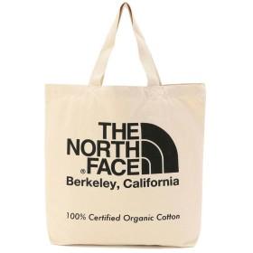 アンカットバウンド THE NORTH FACE (ノースフェイス)TNF Organic Cotton ToteBag オーガニックコットントート メンズ BLACK F 【UNCUT BOUND】