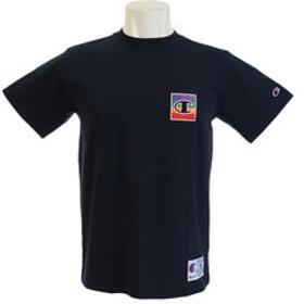 【Super Sports XEBIO & mall店:トップス】アクションスタイル ロゴ 半袖Tシャツ C3-Q302 370