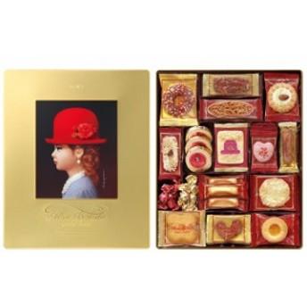 赤い帽子 G 焼き菓子 スイーツ クッキー 詰め合わせ ギフト お中元 お返し お供え 花以外 法事 法要 引出物 お盆 一周忌 三周忌 お供