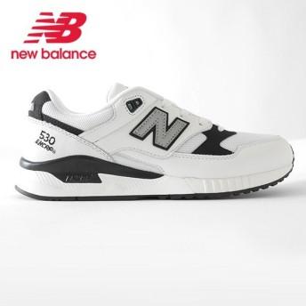 New Balance ニューバランス スニーカー M530LGA M530LGB シューズ メンズ レディース