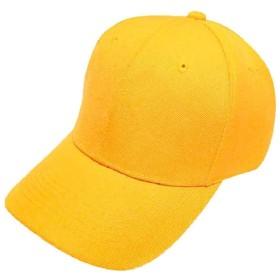 VITryst 女性カジュアル日陰ピュア太陽帽子スタイリッシュなラッシュガード野球キャップ AS11 OS