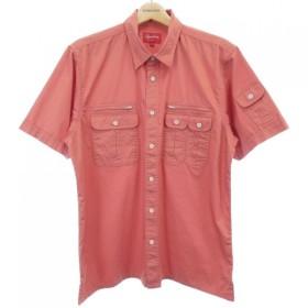 シュプリーム SUPREME S/Sシャツ
