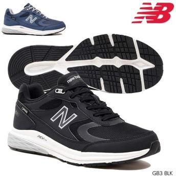 ニューバランス(new balance) ウォーキングシューズ EE880G 4E FITNESS WALKING|ブラック・ネイビー 23.0〜24.5cm