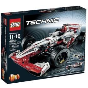 レゴLEGO Technic 42000 Grand Prix Racer