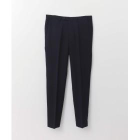 [アーバンリサーチ] パンツ WASHABLE TROPICAL PANTS メンズ NAVY S