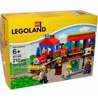 LEGO Legoland Train 40166(中古品)