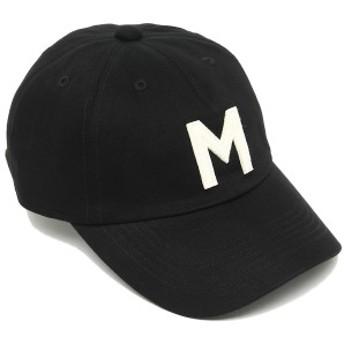 マイケルリンネル キャップ メンズ MICHAEL LINNELL ML-CAP02 blk ブラック
