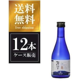 日本酒 萬歳楽 吟醸 菊のしずく 300ml x 12本 (ケース販売)(小堀酒造/石川県 )