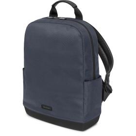 モレスキン MOLESKINE / The Backpack バックパック TECHNICAL WEAVE テクニカルウィーブ ストームブルー リュック・バッグパック,ストームブルー
