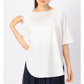 【リエス/Liesse】 キレイ目Tシャツ