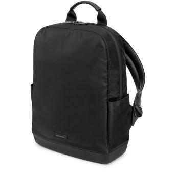 MOLESKINE モレスキン MOLESKINE / The Backpack バックパック RIPSTOP リップストック ブラック リュック・バッグパック,ブラック