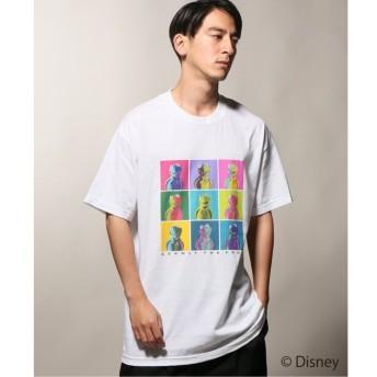 【ジャーナルスタンダード/JOURNAL STANDARD】 wiffle × relume Tシャツ 1 / KERMIT THE FROG