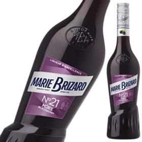 リキュール マリーブリザール クレーム ド カシス 700ml liqueur