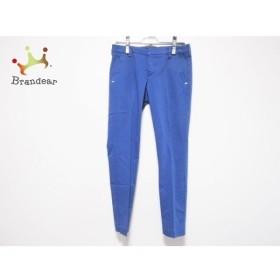アントレアミ ENTRE AMIS パンツ サイズ29 メンズ ブルー 新着 20190810