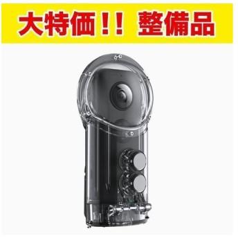【整備品】Insta360 ONE X ダイブケース 潜水ケース 国内正規品