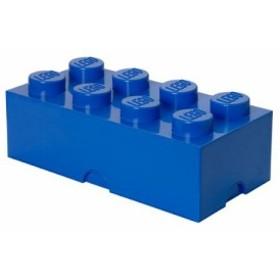 LEGO 収納BOX 8 ブルー 40041731(中古品)