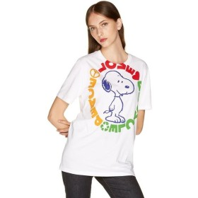 [マルイ] オーバーサイズTシャツ・カットソーJCC/ベネトン レディース(UNITED COLORS OF BENETTON)