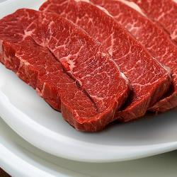 《東方食集》美國CHOICE金牌獎厚切8盎司極嫩牛排