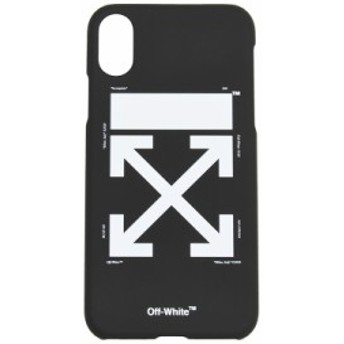 OFF-WHITE オフホワイト ARROW IPHONE アイフォンケース X XR XSMAX イタリア正規品 新品