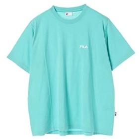 イーハイフンワールドギャラリー(E hyphen world gallery) FILAワンポントTシャツ【ミント/F】