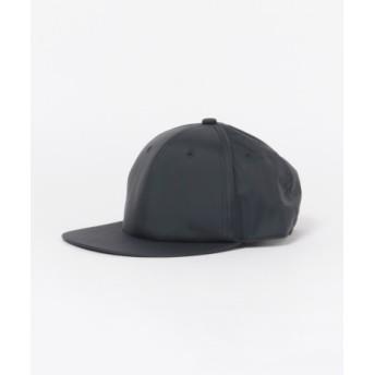 SENSE OF PLACE(センスオブプレイス) 帽子 キャップ Breathatec6パネルキャップ